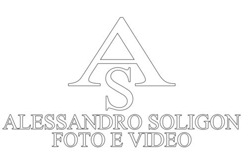 Logotipo de Alessandro Soligon