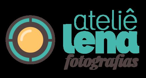 Logotipo de Ateliê Lena Fotografias