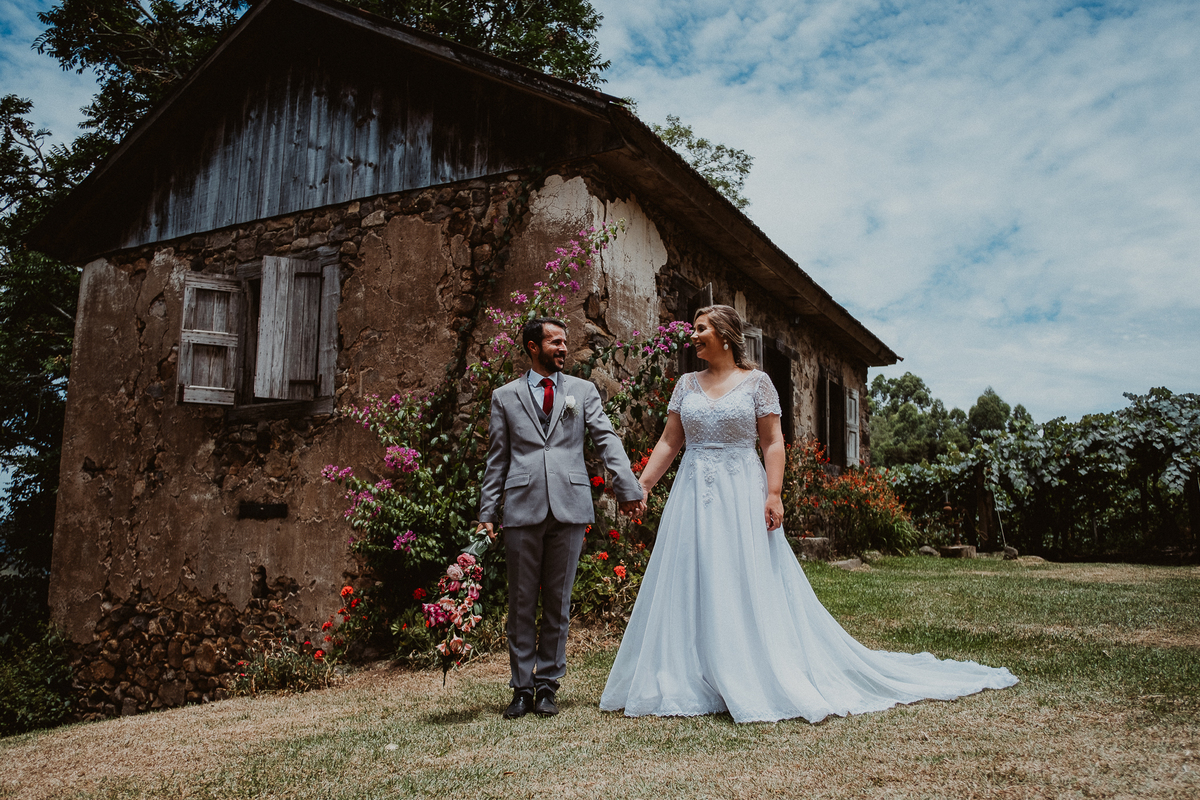 Imagem capa - Casamentos únicos e inesquecíveis! por Ateliê Lena Fotografias