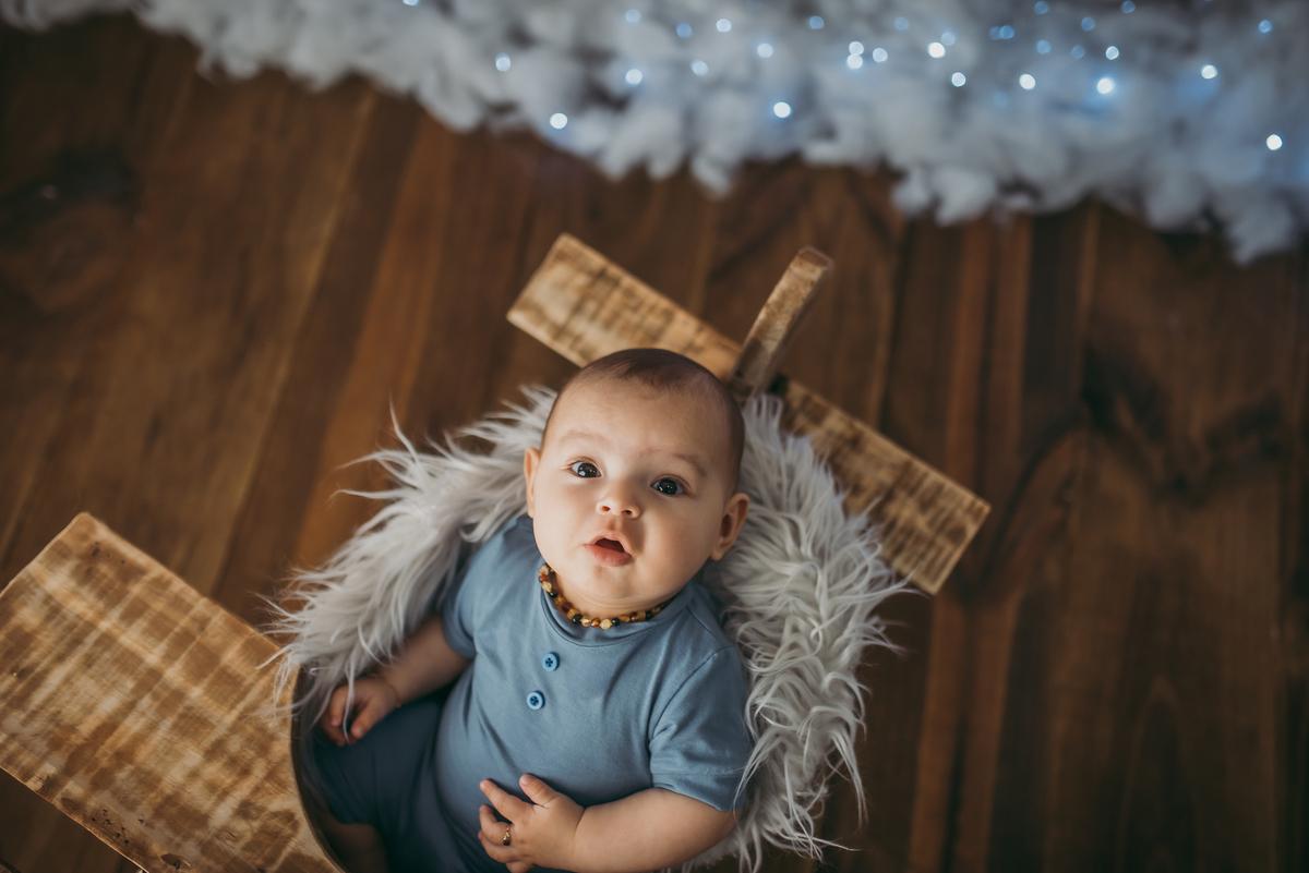 Imagem capa - ACOMPANHAMENTO MENSAL: Um registro das descobertas do seu bebê! <3 por Ateliê Lena Fotografias