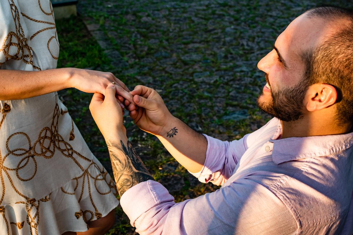 Imagem capa - 5 Escolhas Que Todo Noivo Deveria Participar No Casamento por Diogo Sallaberry
