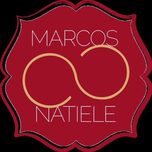Logotipo de MARCOS ANDRÉ RODRIGUES