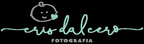 Logotipo de Cris Dal Cero
