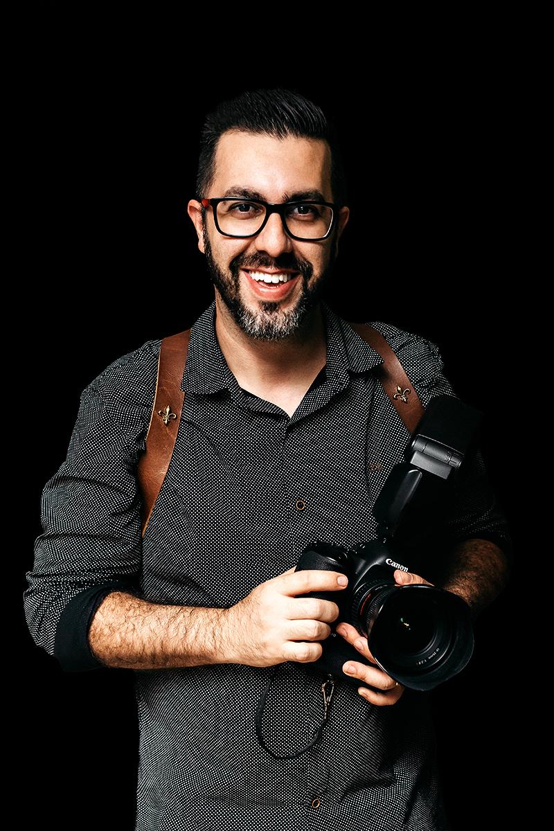 Sobre  Fotógrafo de Casamento em Campinas, SP - Jader Morais