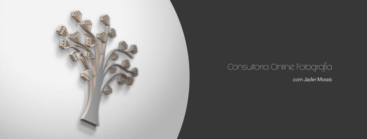Imagem capa - Consultoria Online Fotografia por Jader Morais
