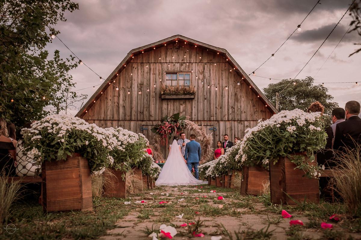 Imagem capa - Pelos olhos da Noiva - Paola e Gabriel por Eduardo de Moraes Oliveira