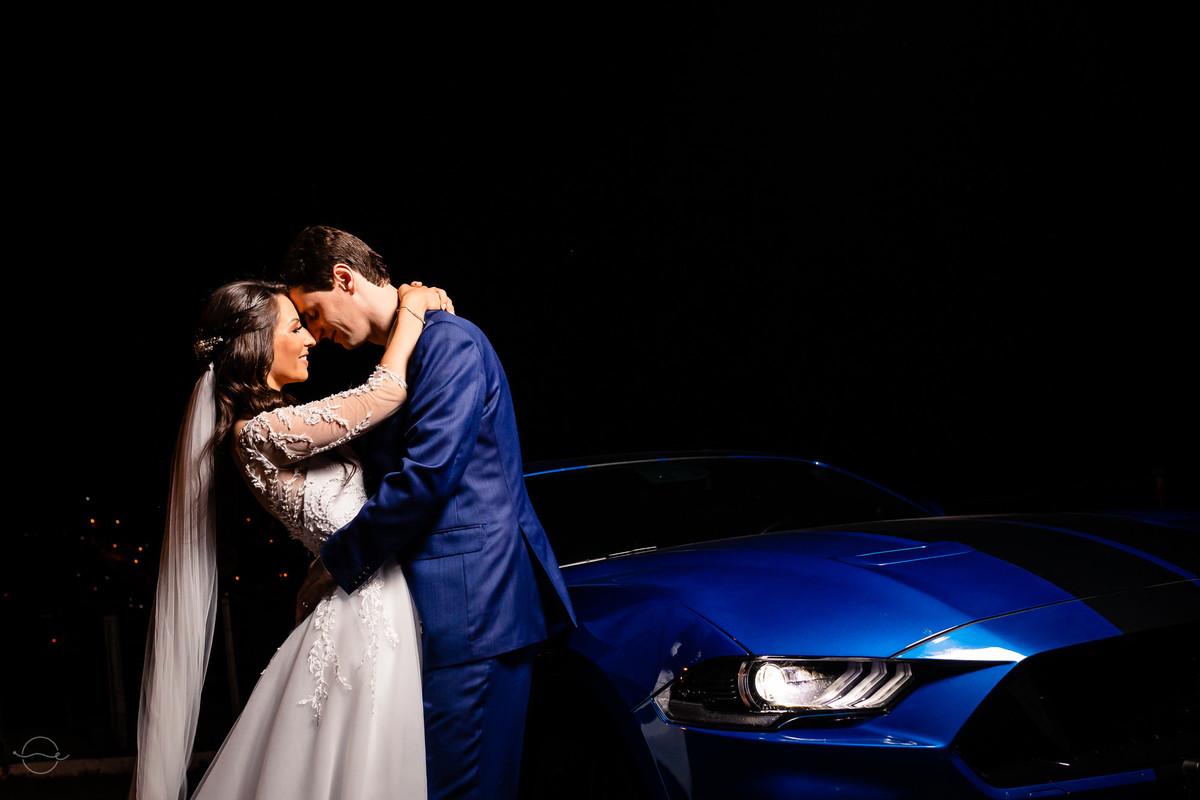 Imagem capa - Pelos olhos da Noiva - Caroline e William por Eduardo de Moraes Oliveira