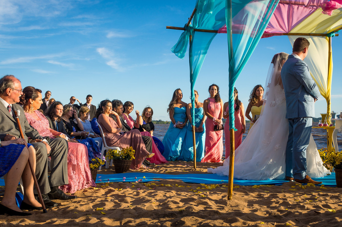 Imagem capa - Como ter um plano B para o seu casamento ao ar livre por Eduardo de Moraes Oliveira