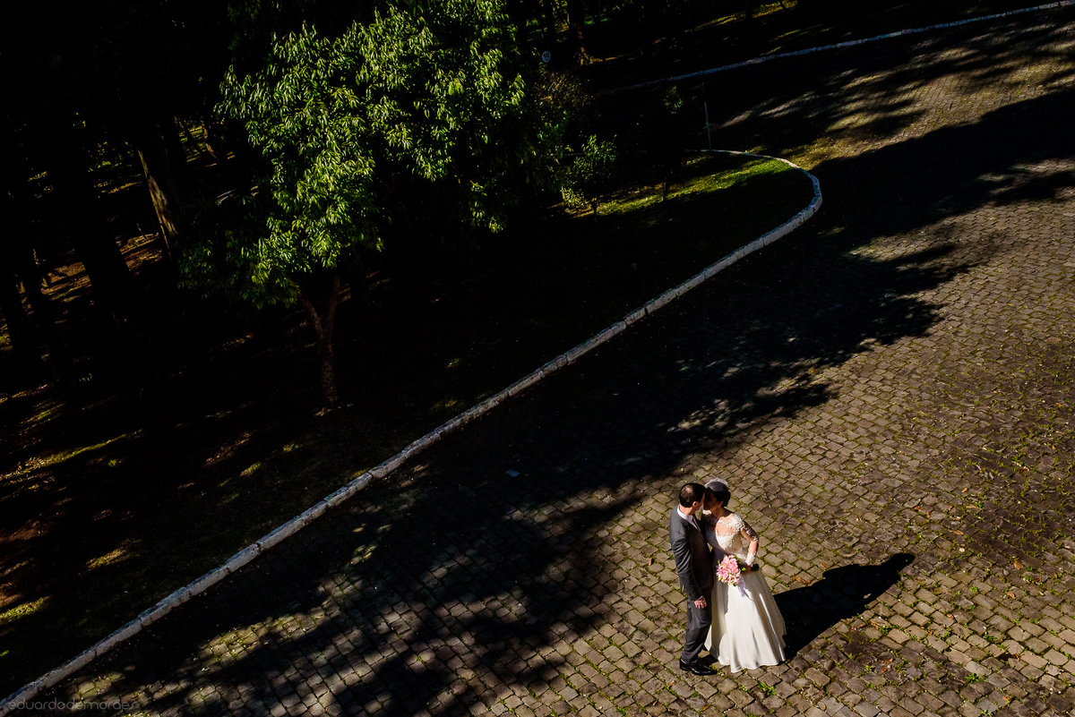Imagem capa - Pelos Olhos da Noiva - Giovanna e Miguel por Eduardo de Moraes Oliveira