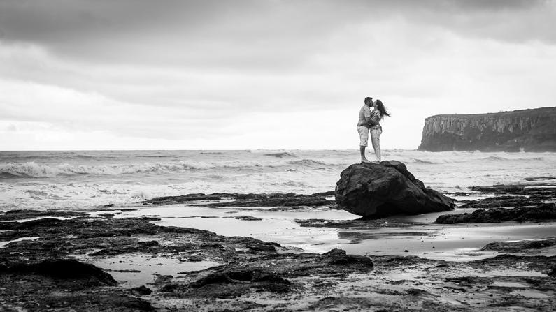 Imagem capa - Ensaios na Praia - Dicas de como aproveitar ao máximo! por Eduardo de Moraes Oliveira