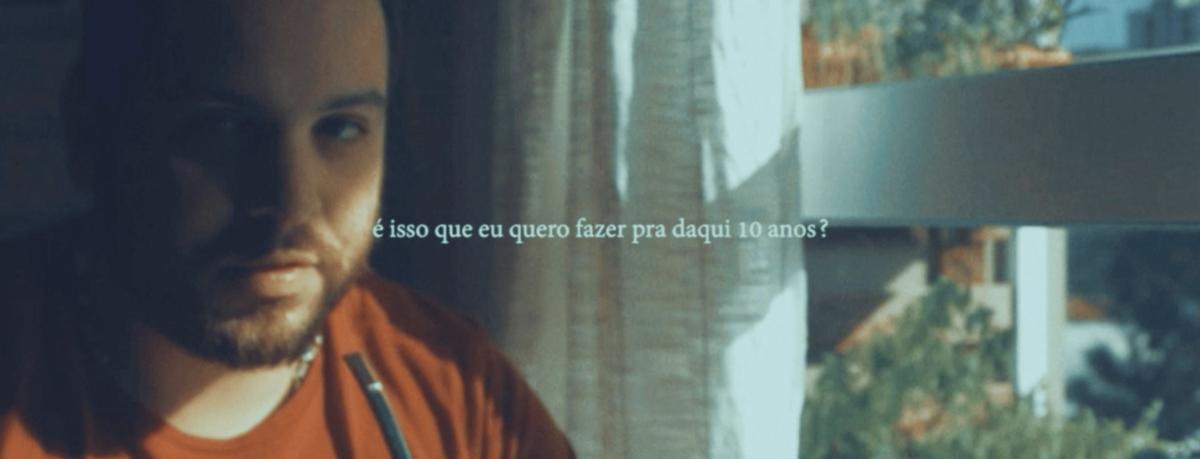 Imagem capa - É isso que eu quero fazer pra daqui 10 anos?! por Eduardo de Moraes Oliveira