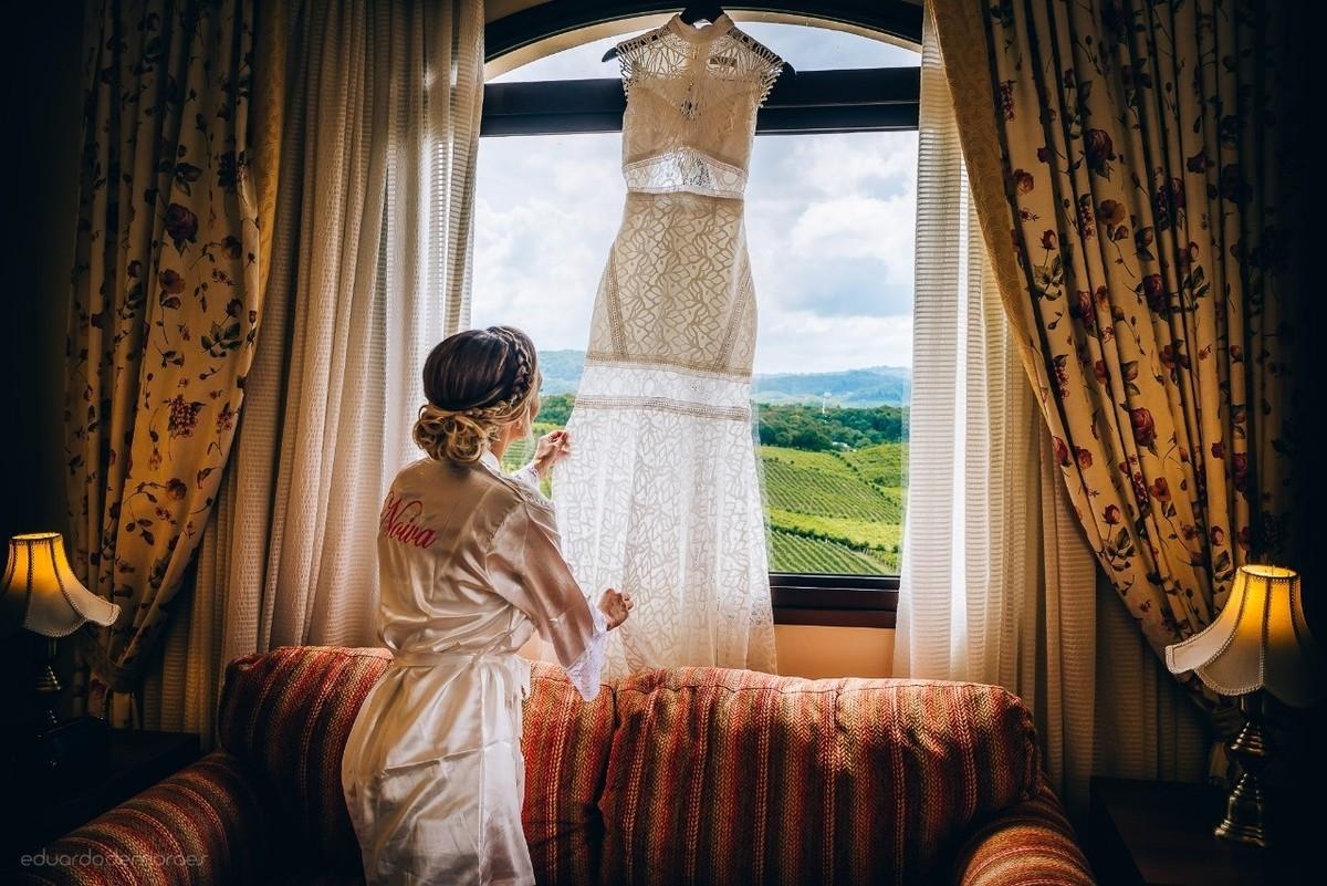 Imagem capa - Dicas de como se manter calma nas vésperas do casamento por Eduardo de Moraes Oliveira