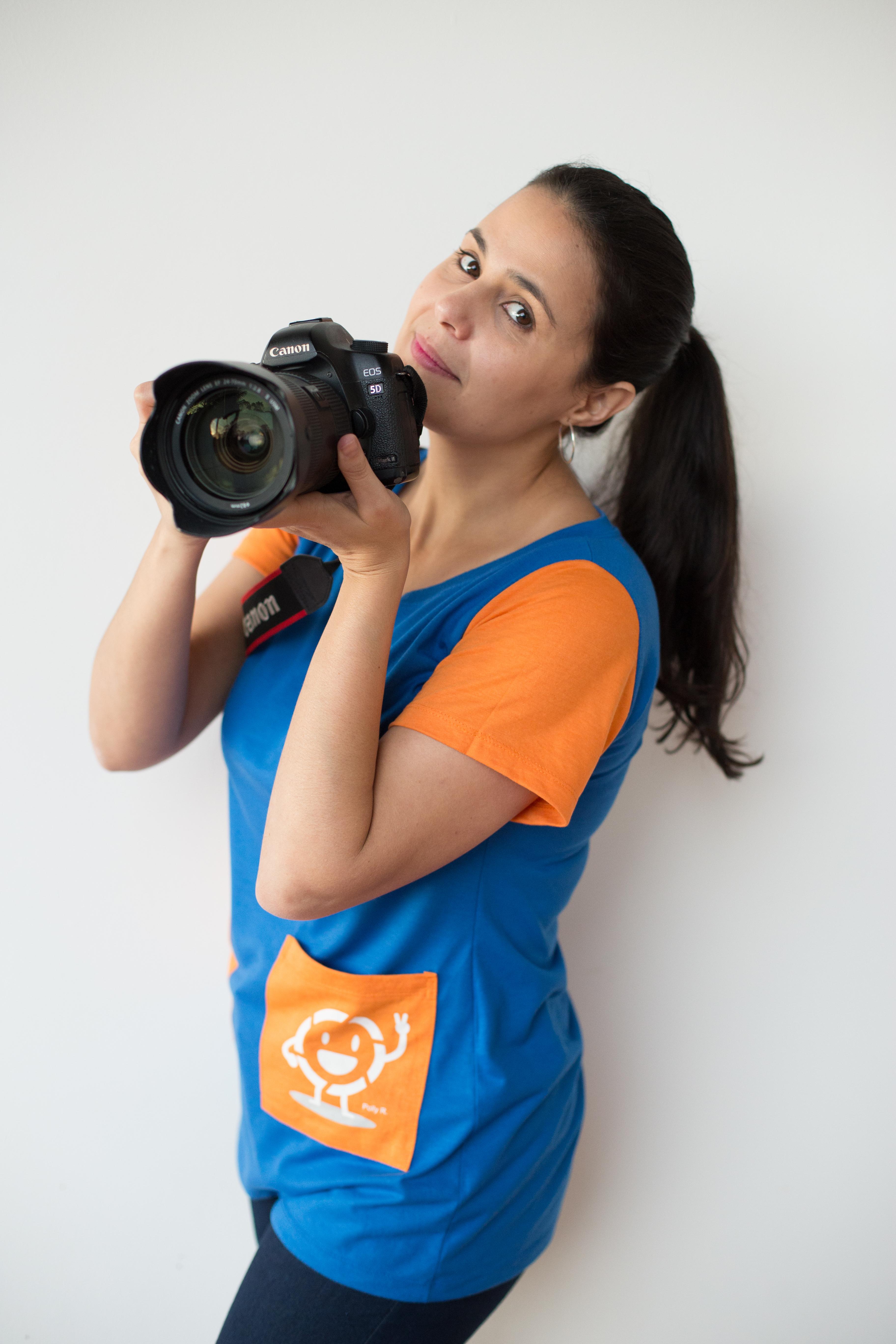 Sobre Polly Ribeiro - Fotógrafa de festa infantil, aniversário e ensaio - SJC – SP