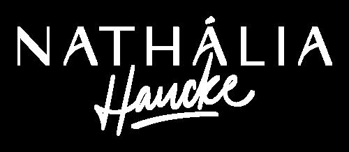 Logotipo de Nathália Haucke
