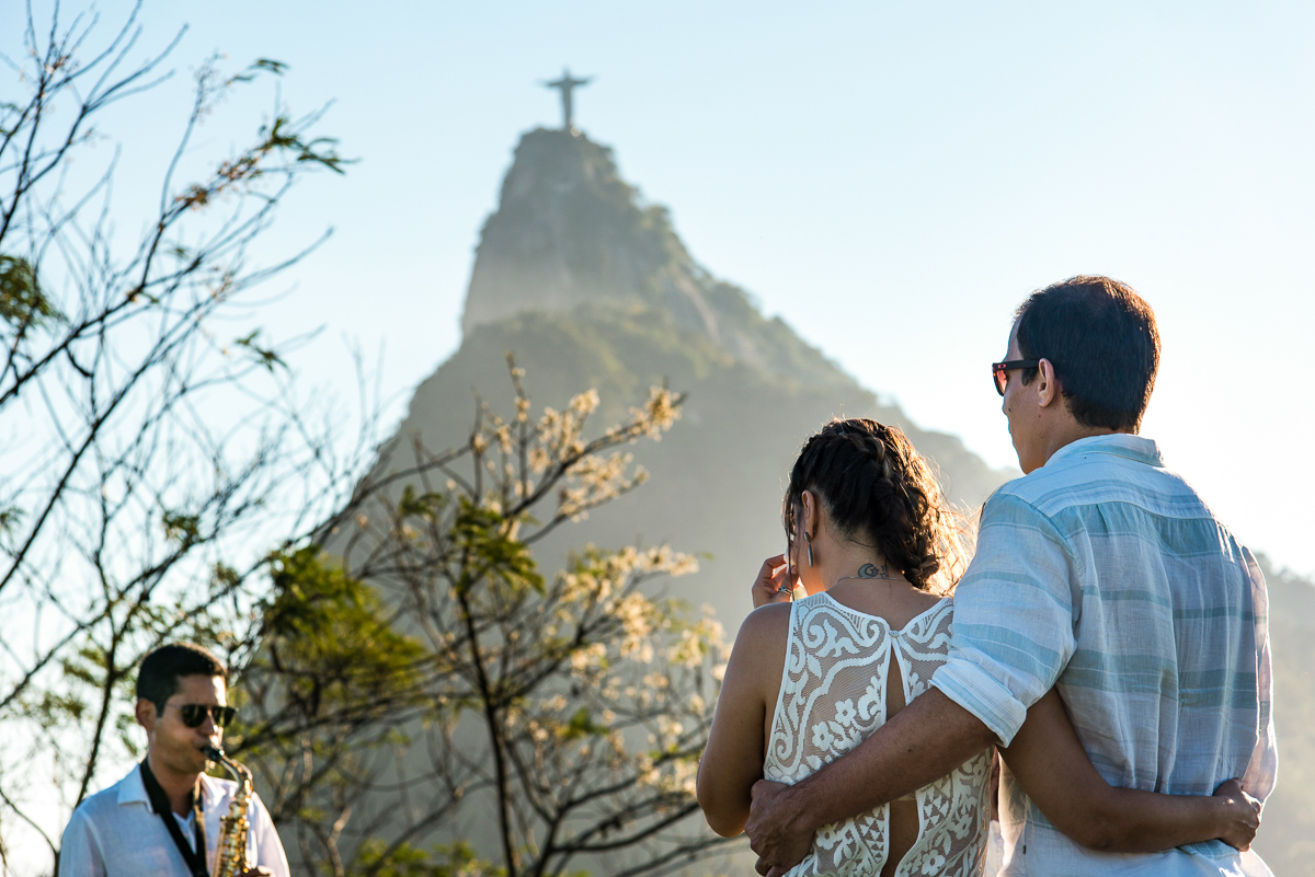 Imagem capa - Elopement Wedding por Tati Barros