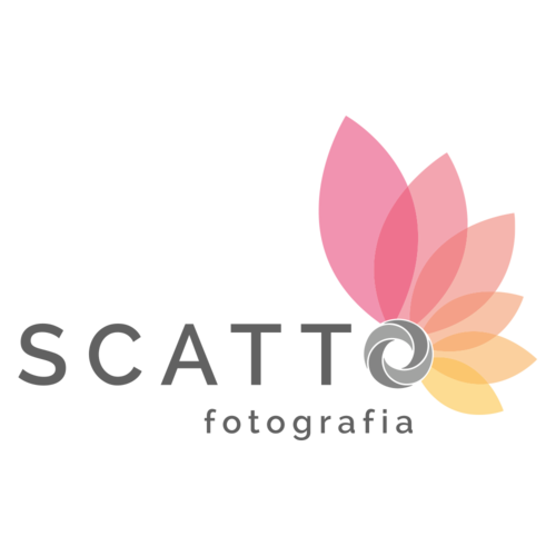 Logotipo de Scatto Fotografia