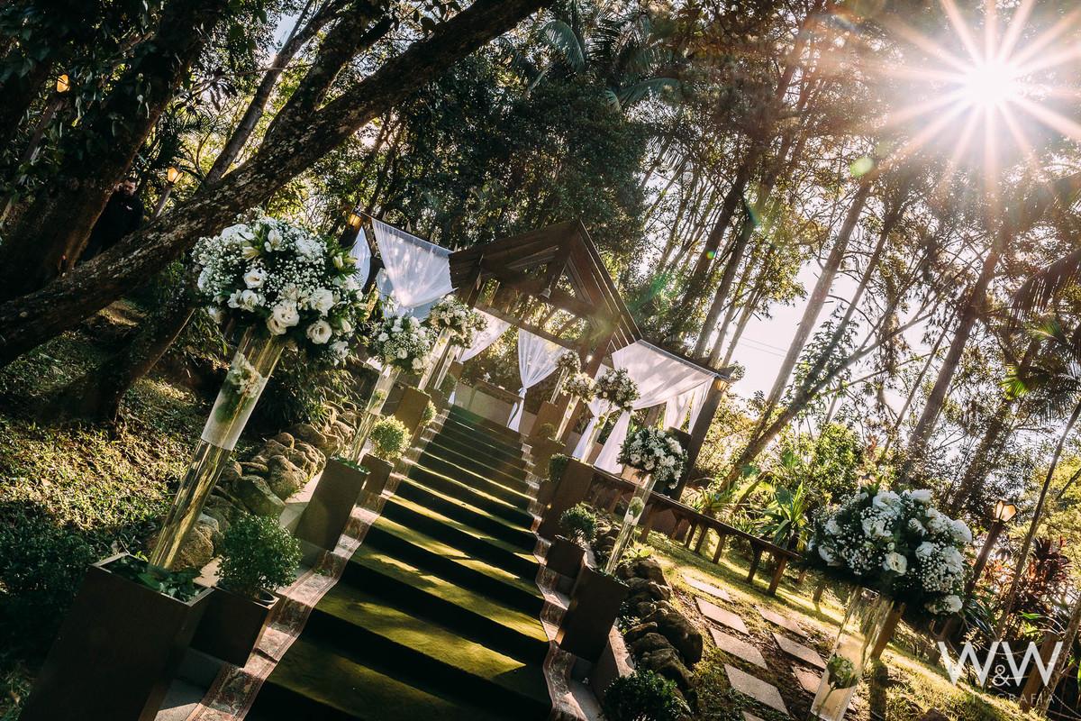 espaco mazzetto casamento sao bernardo sbc sp cerimonia