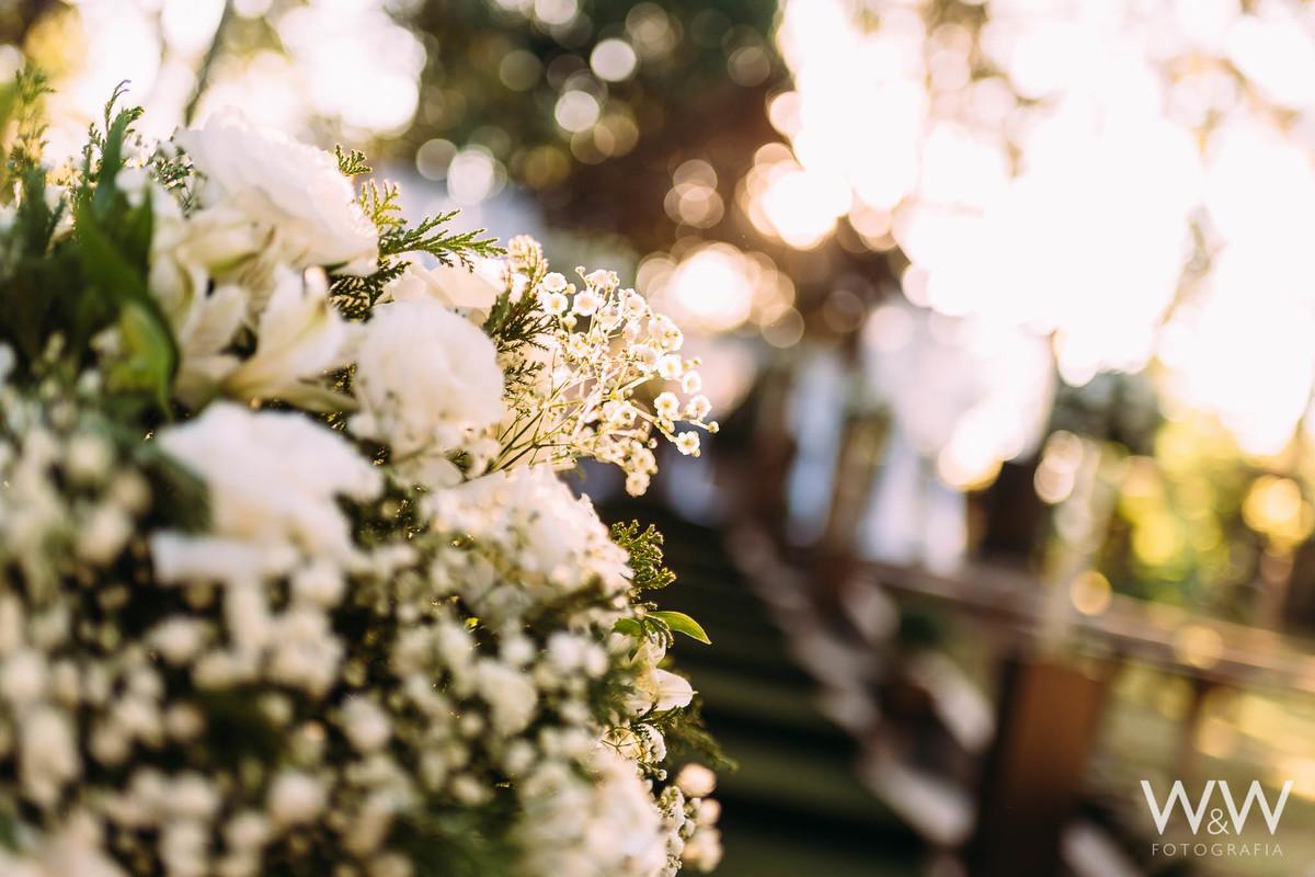cerimonia espaco mazzetto casamento