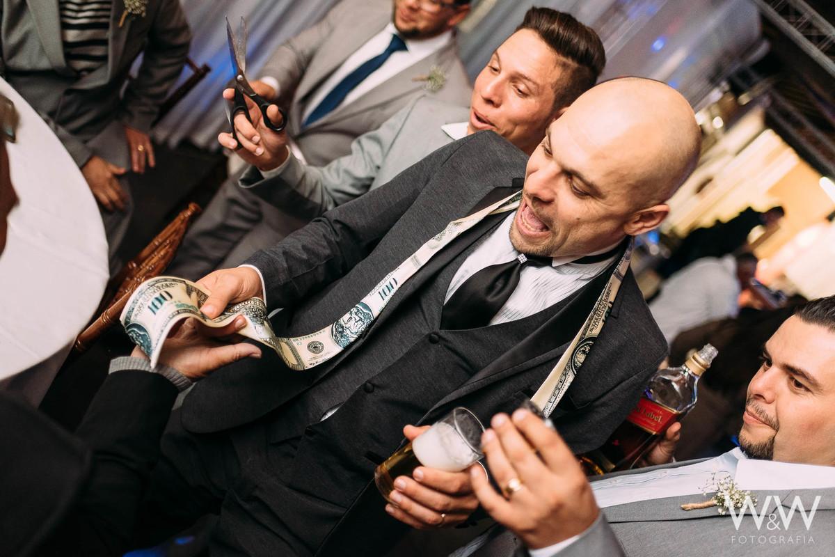 casamento espaco mazetto sbc gravata festa