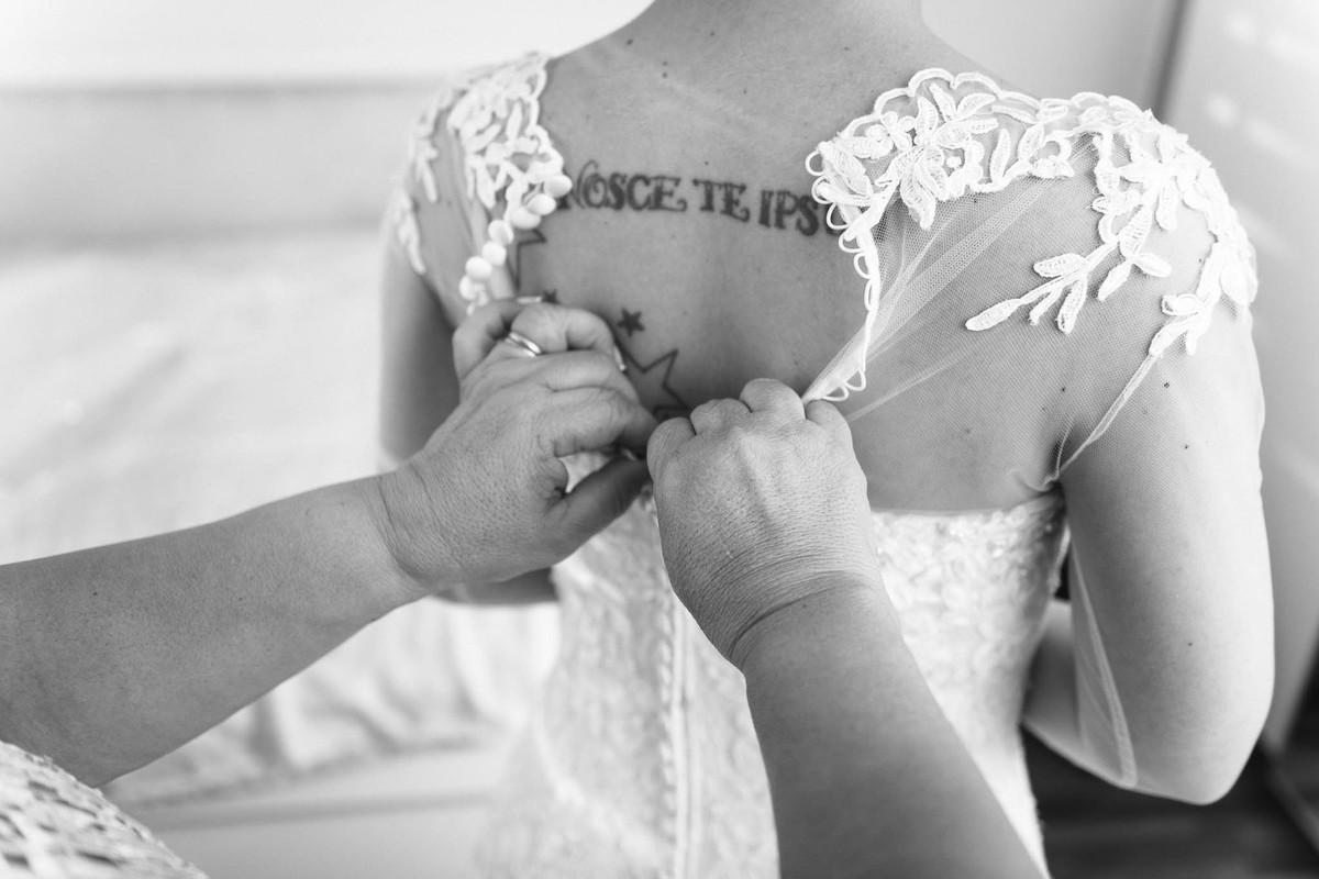 fotografia makingof noiva wewfotografia vestido tatuagem renda