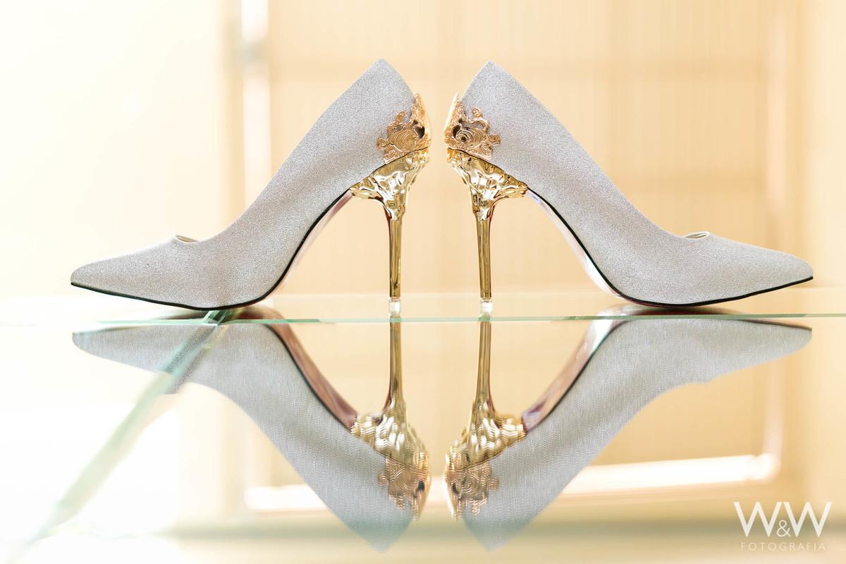 casamento making of arujá sapatos noiva