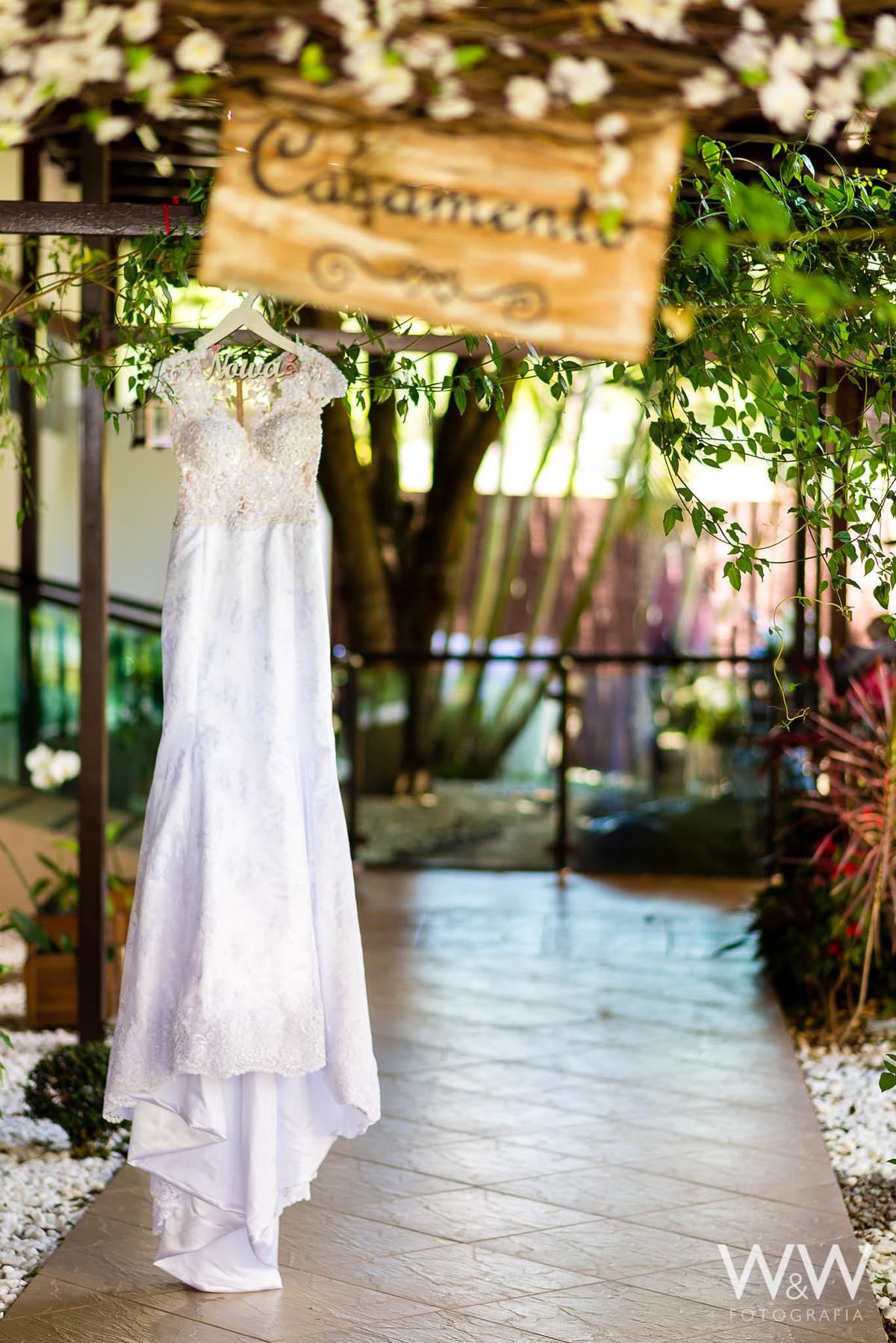 casamento making of vestido arujá garden fest