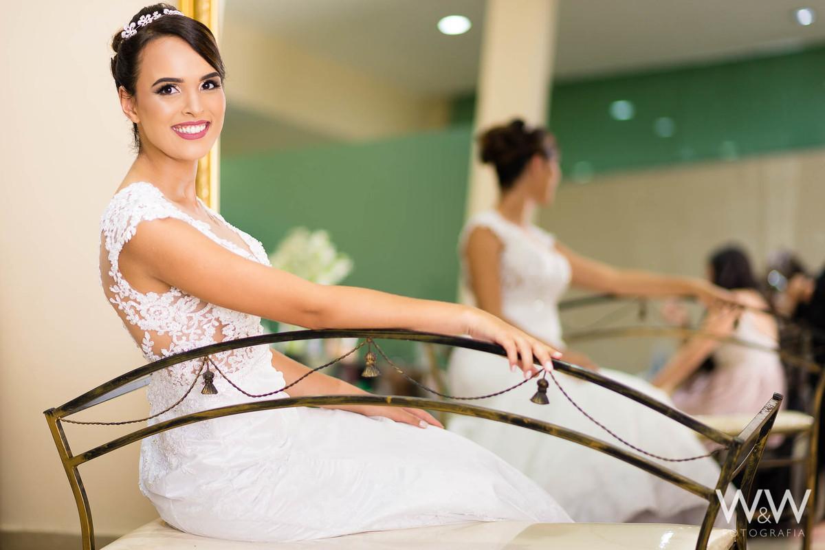 making of noiva casamento vestido wewfotografia beleza