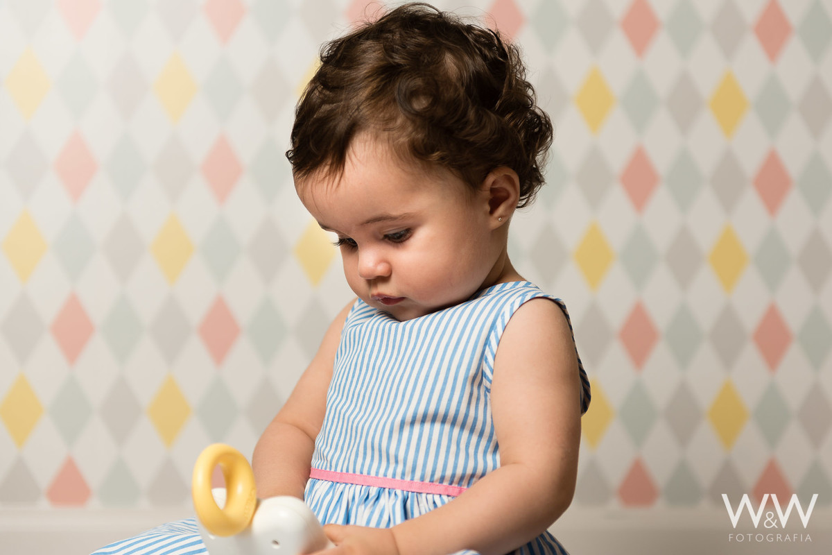 acompanhamento ensaio bebê 12 meses fotografia são paulo menina