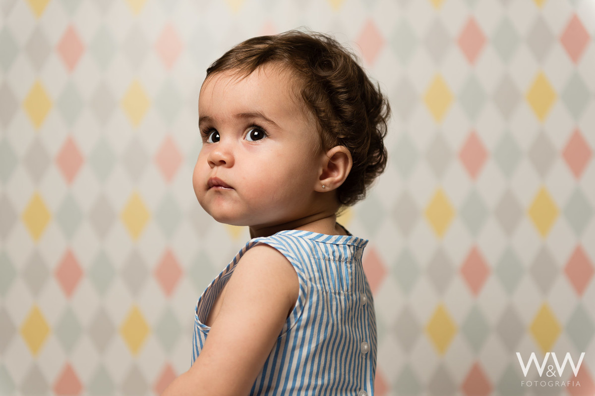 acompanhamento ensaio bebê 12 meses menina fotografia são paulo