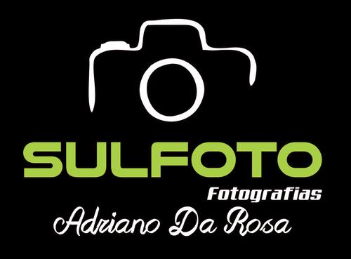 Logotipo de Adriano Da Rosa