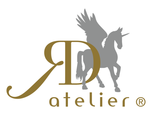 Logotipo de RD atelier