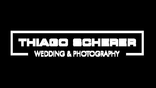 Logotipo de Thiago Scherer Photography