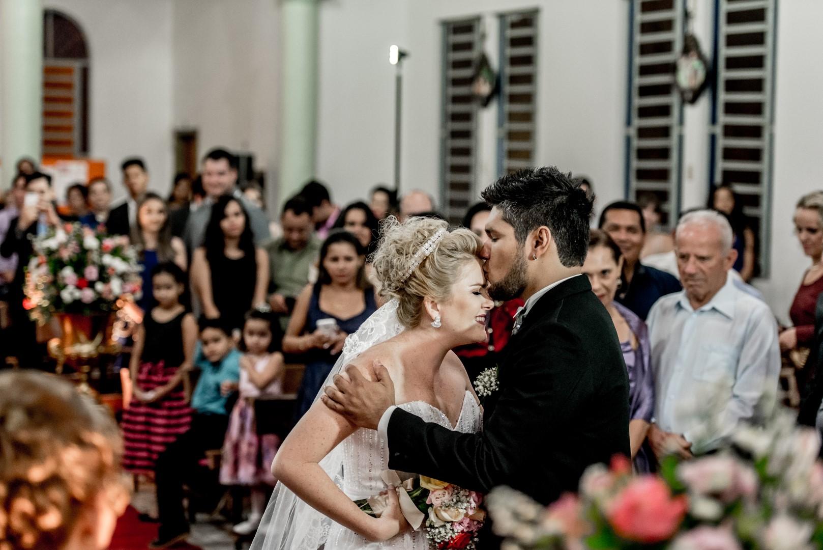 Andréia & Antônio
