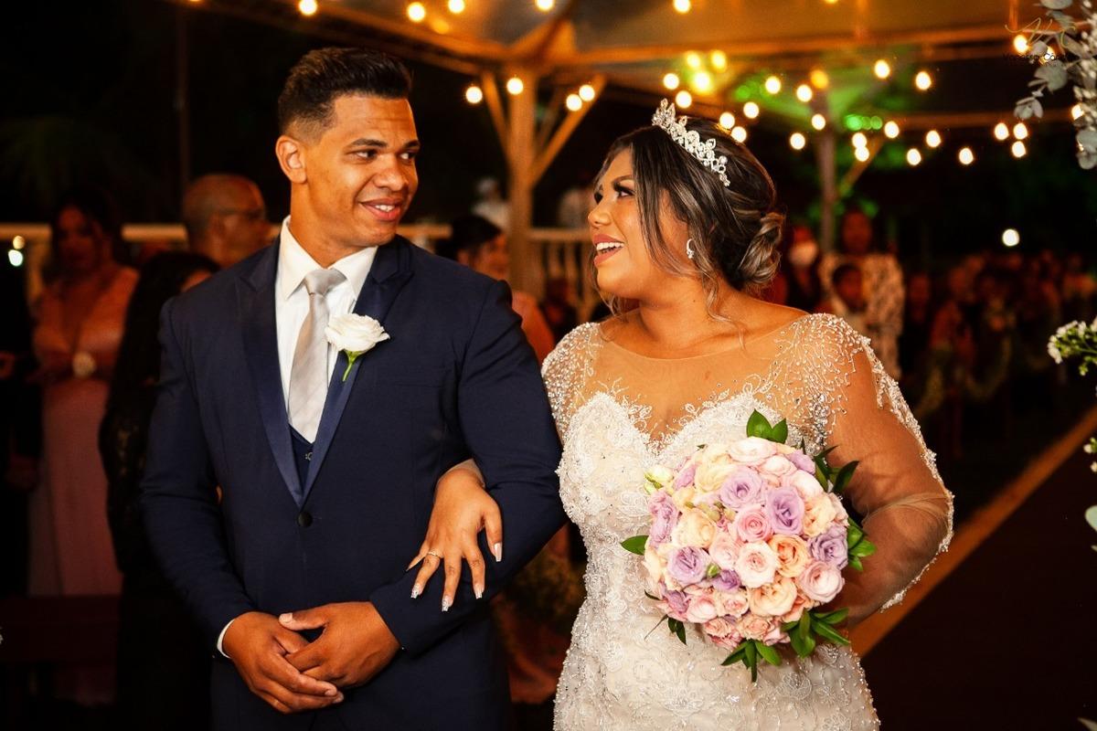 Imagem capa - Casamento André e Bruna por Vanessa Candido