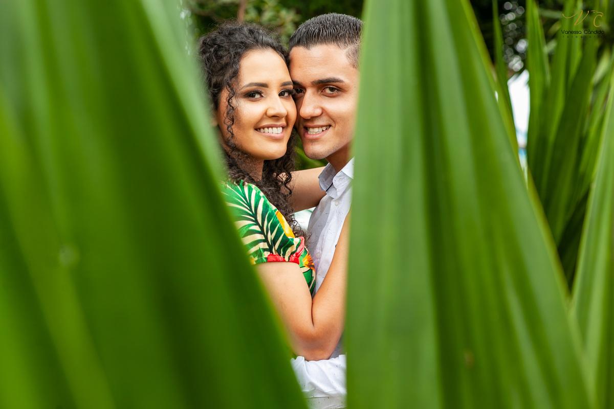 Imagem capa - Ensaio  Pré - Wedding Shayanne e Daniel por Vanessa Candido