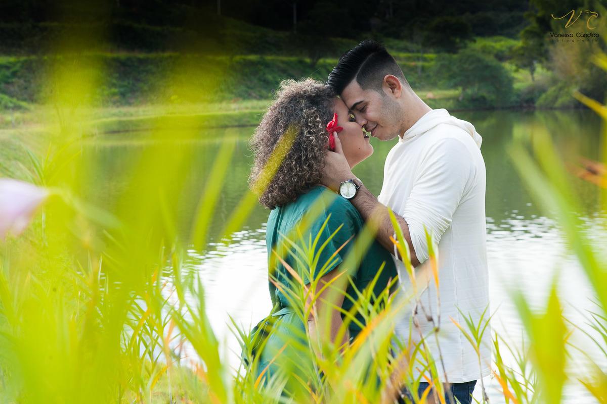Imagem capa - Pré-wedding Eliebe e Thaís por Vanessa Candido