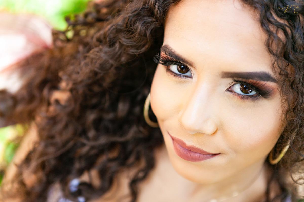 Imagem capa - Ensaio 15 anos - Ana Clara por Vanessa Candido