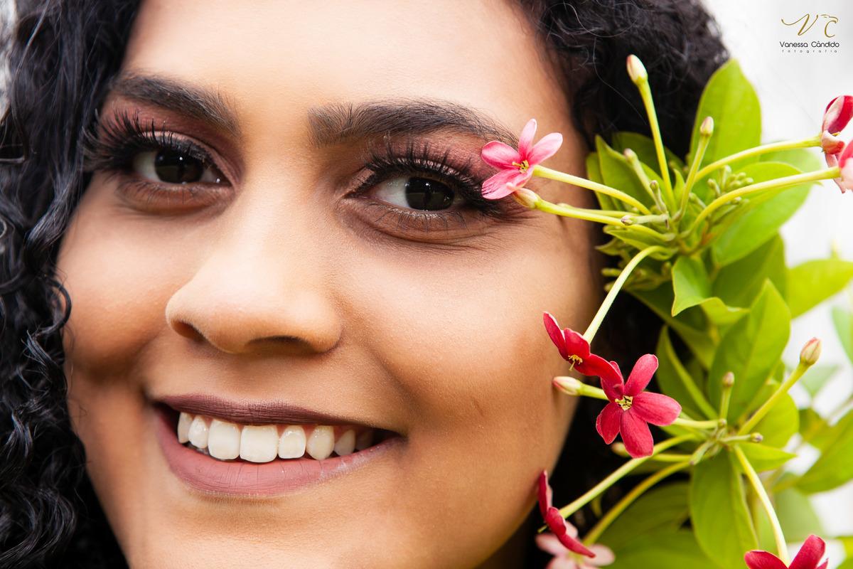 Imagem capa - Ensaio 18 Anos Júlia por Vanessa Candido
