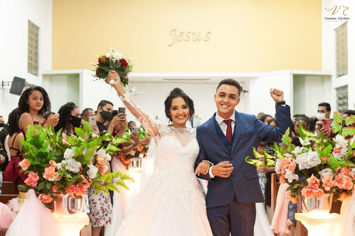 Imagem capa - Casamento Shayanne e Daniel por Vanessa Candido