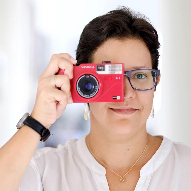 Sobre Renata Barbosa Fotografia