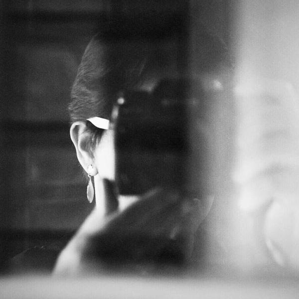 Imagem capa - Se eu fosse eu ... por Renata Barbosa Fotografia