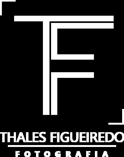 Logotipo de Thales Figueiredo