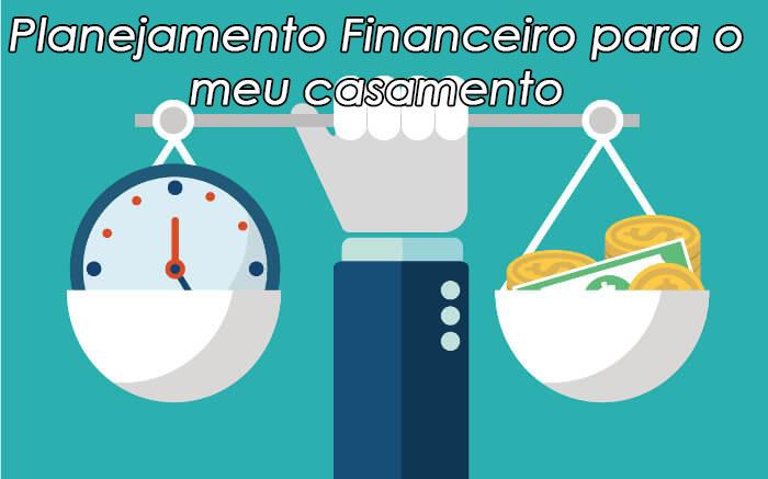 Imagem capa - Planejamento Financeiro para Casamento por Thales Figueiredo