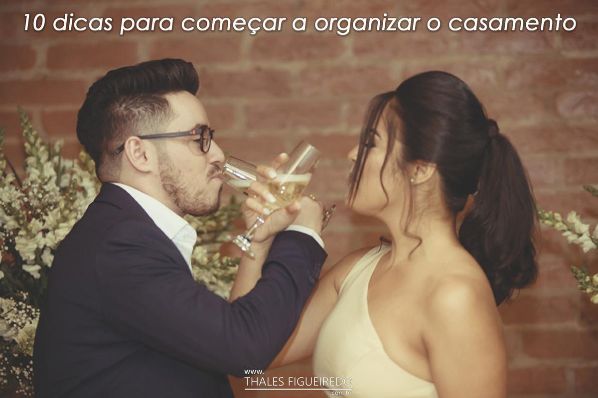 Imagem capa - Estou noiva e agora? 10 dicas para começar a organizar o casamento por Thales Figueiredo