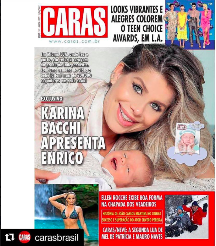 Imagem capa - Ternura em foco por Thalita Castanha