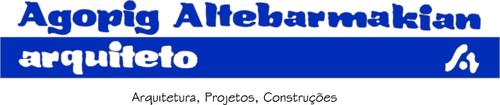 Logotipo de AGOPIG ALTEBARMAKIAN