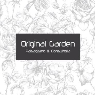 Imagem capa - Original Garden - Agopig Altebarmakian por AGOPIG ALTEBARMAKIAN