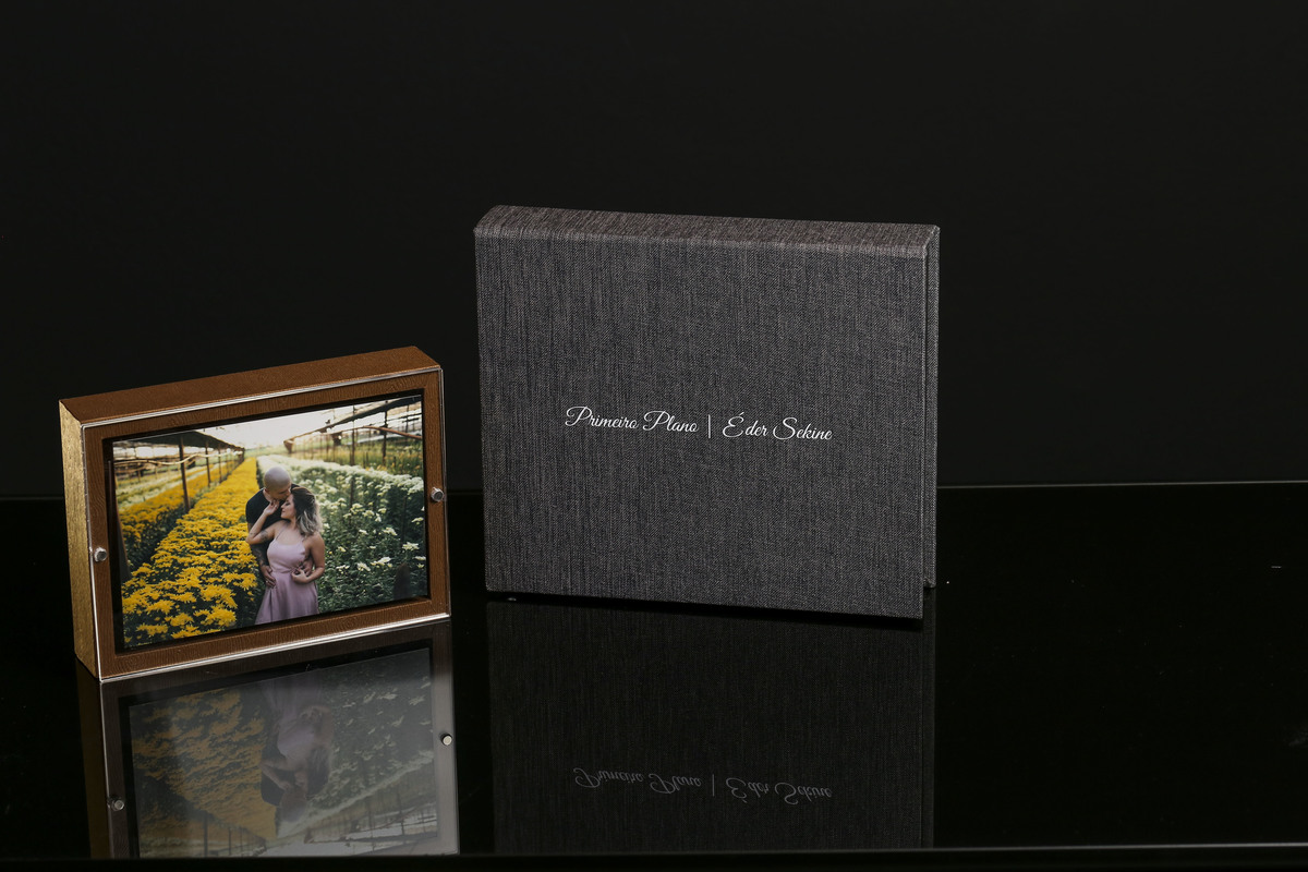 Imagem capa - Nossos álbuns (conectando gerações)  por Primeiro Plano I Éder Sekine