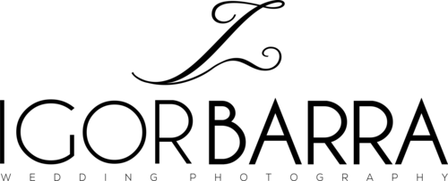 Logotipo de Igor Barra