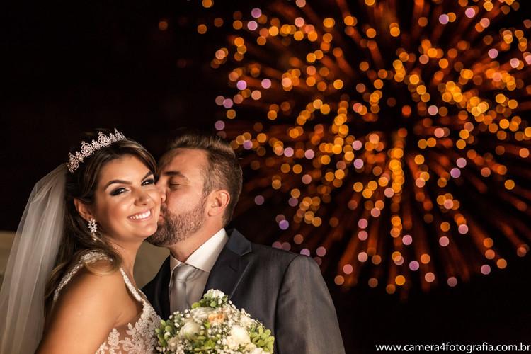 Contate Fotógrafo de Casamento - Câmera 4 Fotografia em Bauru - SP